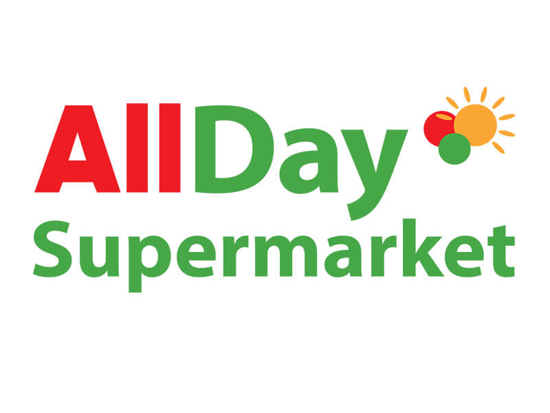Vista Mall - All Day Supermarket