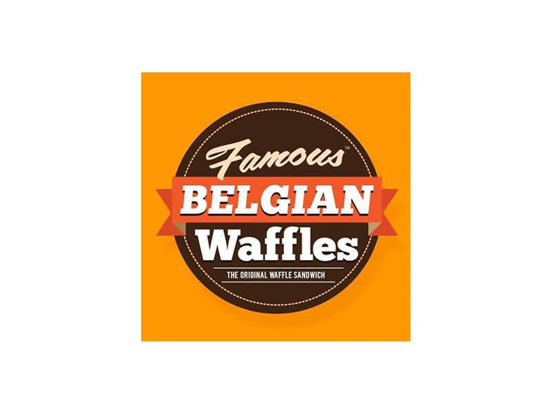 Vista Mall - Famous Bel;gian Waffle